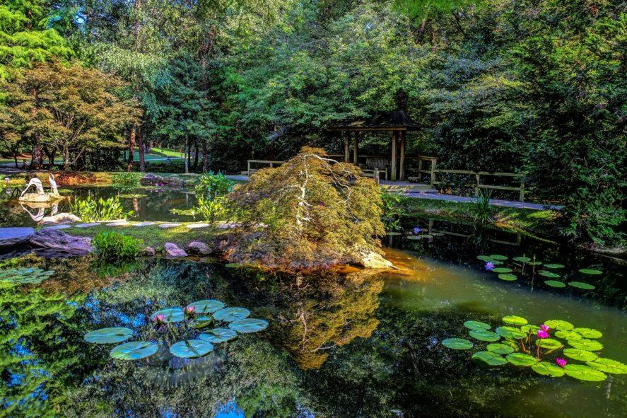 Fall Festival / Live Music - Gibbs Gardens