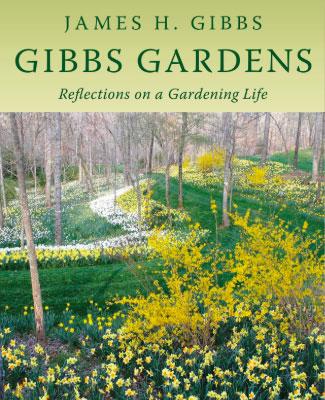Jim Book Gibbs Gardens